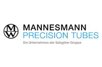 Mannesmann Precision Tubes bv